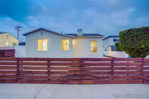 Photo of 3979-3981 Ingraham St, San Diego, CA 92109 (MLS # 210010745)