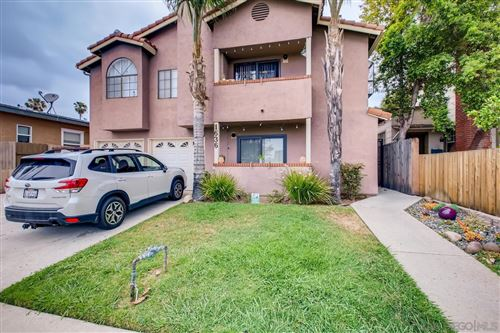 Photo of 1636 Meade Ave # 1, San Diego, CA 92116 (MLS # 210012745)