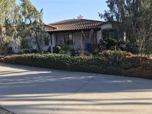 Photo of 3504 Nettle Place, Fallbrook, CA 92028 (MLS # NDP2100745)