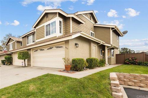 Photo of 2953 LEXINGTON CIRCLE, Carlsbad, CA 92010 (MLS # NDP2111745)