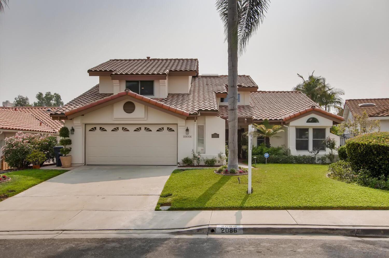 Photo of 2086 Balboa Circle, Vista, CA 92081 (MLS # 210020745)