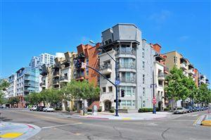 Photo of 550 Park Blvd #2210, San Diego, CA 92101 (MLS # 180008746)