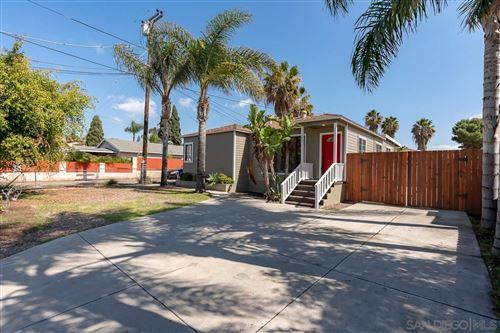 Photo of 177 DATE STREET, Chula Vista, CA 91911 (MLS # 210005746)