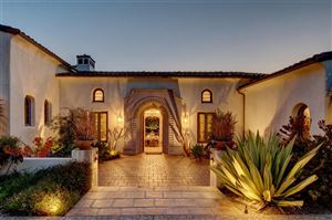 Photo of 16636 El Zorro Vista, Rancho Santa Fe, CA 92067 (MLS # 180029747)