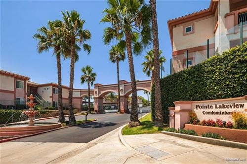Photo of 2723 Lake Pointe Dr Unit 233, Spring Valley, CA 91977 (MLS # 200034747)