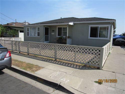 Photo of 6625 Goodwin St., San Diego, CA 92111 (MLS # 200045747)
