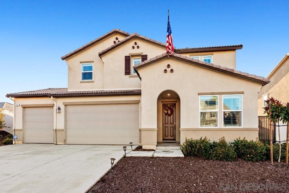 Photo of 519 Saddle Place, Escondido, CA 92026 (MLS # 210000747)