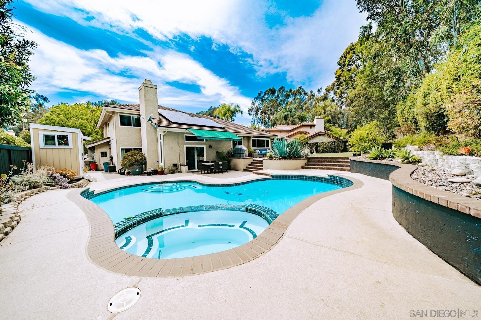 Photo of 10525 Quail Springs Ct, San Diego, CA 92131 (MLS # 210021747)