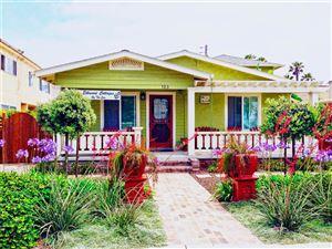 Photo of 111 Elkwood Avenue, Imperial Beach, CA 91932 (MLS # 190005748)