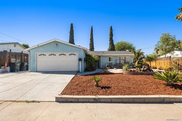 Photo of 8840 Milburn Ave, Spring Valley, CA 91977 (MLS # NDP2106748)