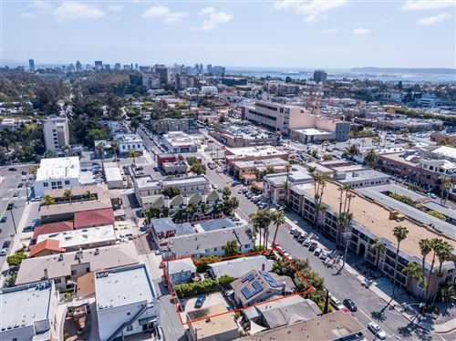 Photo of 3973 8th Ave, San Diego, CA 92103 (MLS # 200046749)