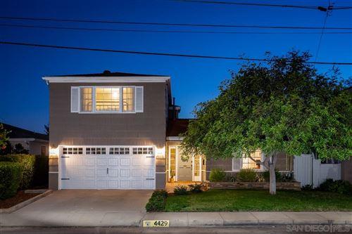 Photo of 4429 Braeburn Rd, San Diego, CA 92116 (MLS # 210004749)