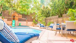 Tiny photo for 3275 N KNOLL Drive, Los Angeles, CA 90068 (MLS # 301530749)