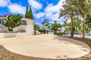 Tiny photo for 1306 33rd St, San Diego, CA 92102 (MLS # 190036750)