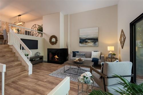 Photo of 3236 Caminito Eastbluff #82, La Jolla, CA 92037 (MLS # NDP2103750)