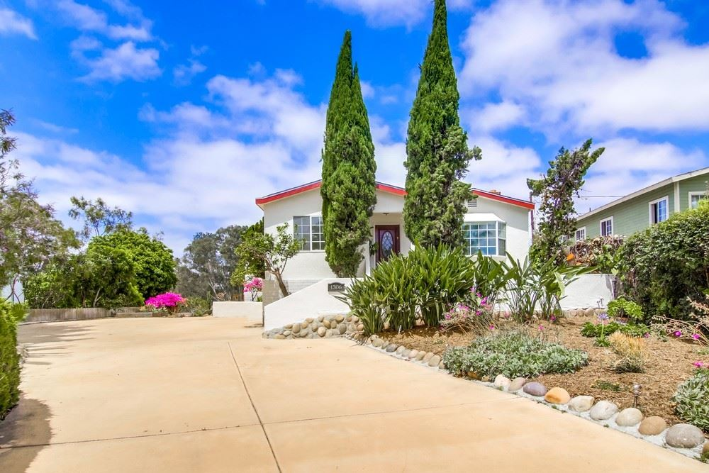 Photo for 1306 33rd St, San Diego, CA 92102 (MLS # 190036750)