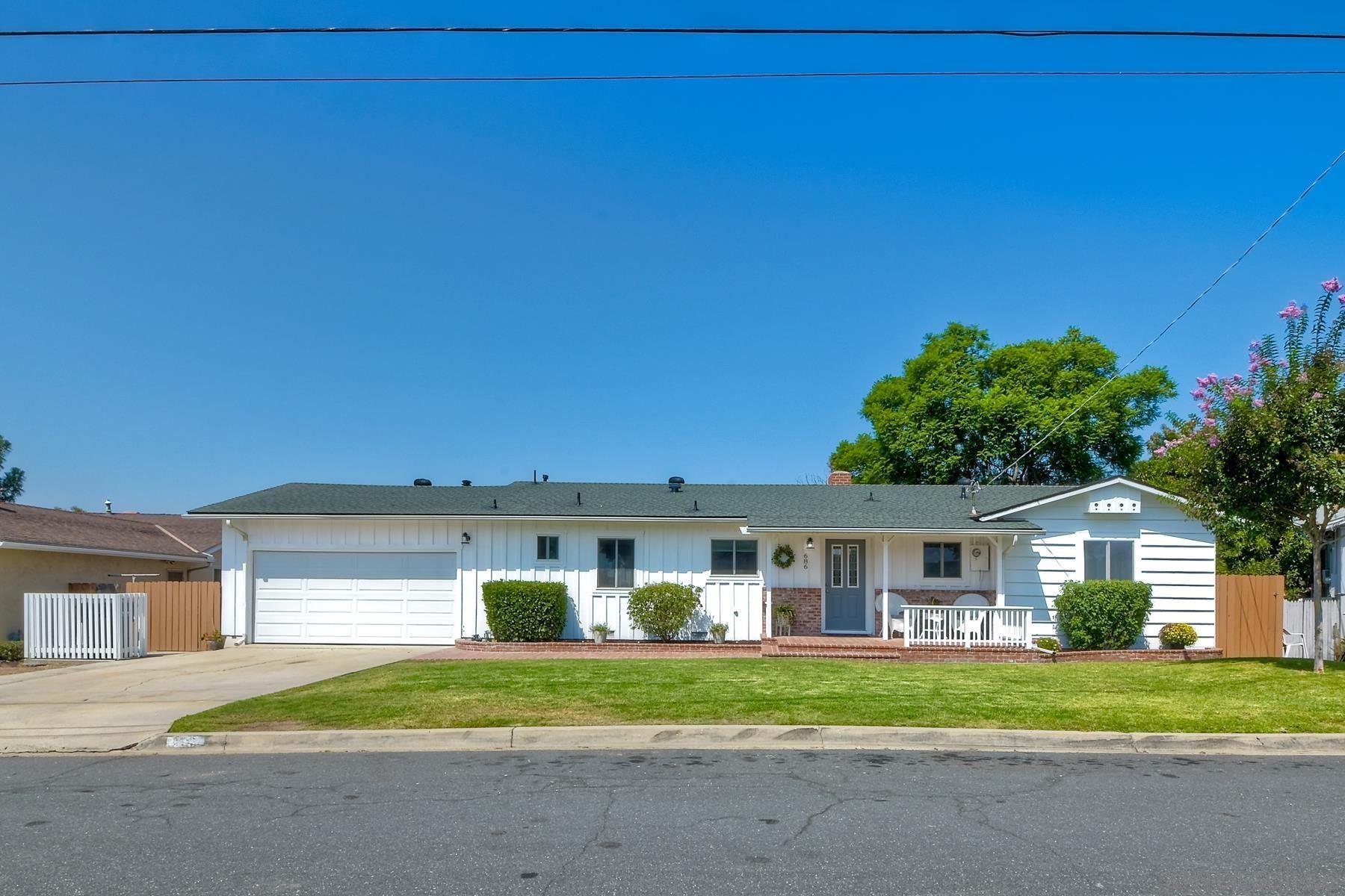 Photo of 686 Carlow Way, El Cajon, CA 92020 (MLS # 210025750)