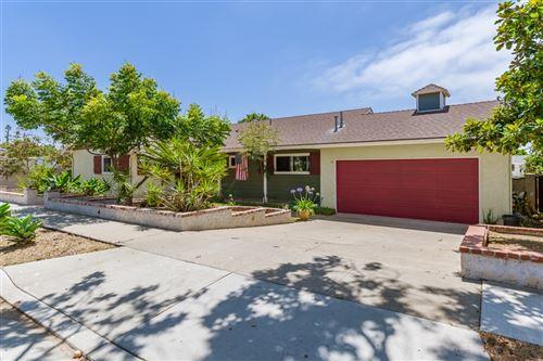 Photo of 3465 Woodland Way, Carlsbad, CA 92008 (MLS # 200037751)