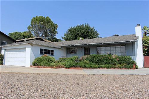 Photo of 3984 El Canto Dr, Spring Valley, CA 91977 (MLS # 200045751)