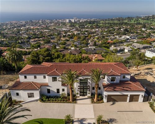 Photo of 1178 Muirlands Dr, La Jolla, CA 92037 (MLS # 200048751)