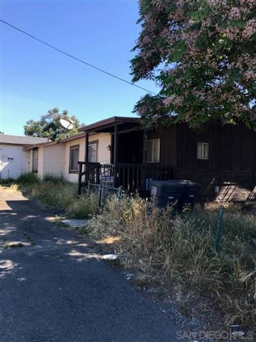 Photo of 8654-56 Tyler St, Spring Valley, CA 91977 (MLS # 210011751)