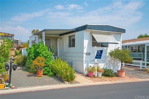 Photo of 1600 E Vista Way #19, Vista, CA 92084 (MLS # 200025752)