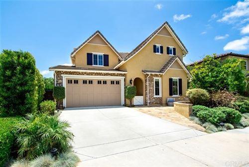 Photo of 6983 Goldstone Rd, Carlsbad, CA 92009 (MLS # 200037752)