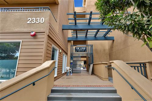 Photo of 2330 1st Ave #314, San Diego, CA 92101 (MLS # 210001752)