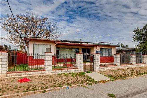 Photo of 812 W 9Th Avenue, Escondido, CA 92025 (MLS # NDP2100752)