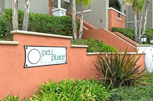 Photo of 3887 Pell Pl #129, San Diego, CA 92130 (MLS # NDP2103752)