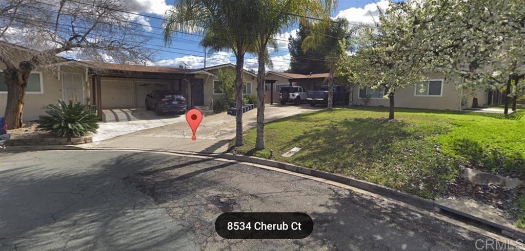 Photo of 8528-8531 Cherub, Santee, CA 92071 (MLS # 200027752)