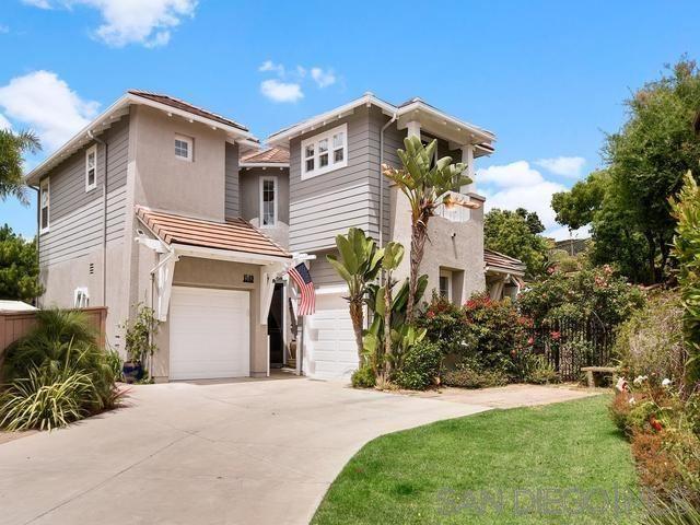Photo of 1549 Fairway Vista, Encinitas, CA 92024 (MLS # 200030752)