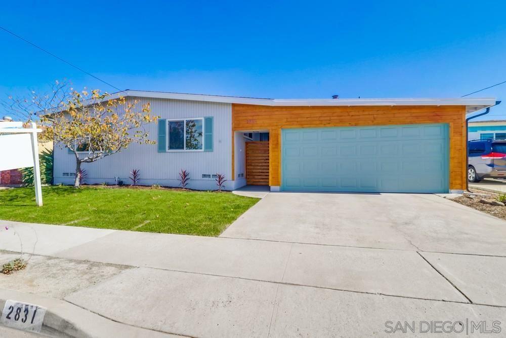 Photo of 2831 Murray Ridge Rd., San Diego, CA 92123 (MLS # 210029752)