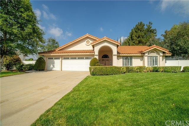 Photo for 7027 Mission Grove, Riverside, CA 92506 (MLS # 301530752)