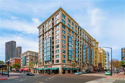 Photo of 530 K St #206, san diego, CA 92101 (MLS # 200003753)