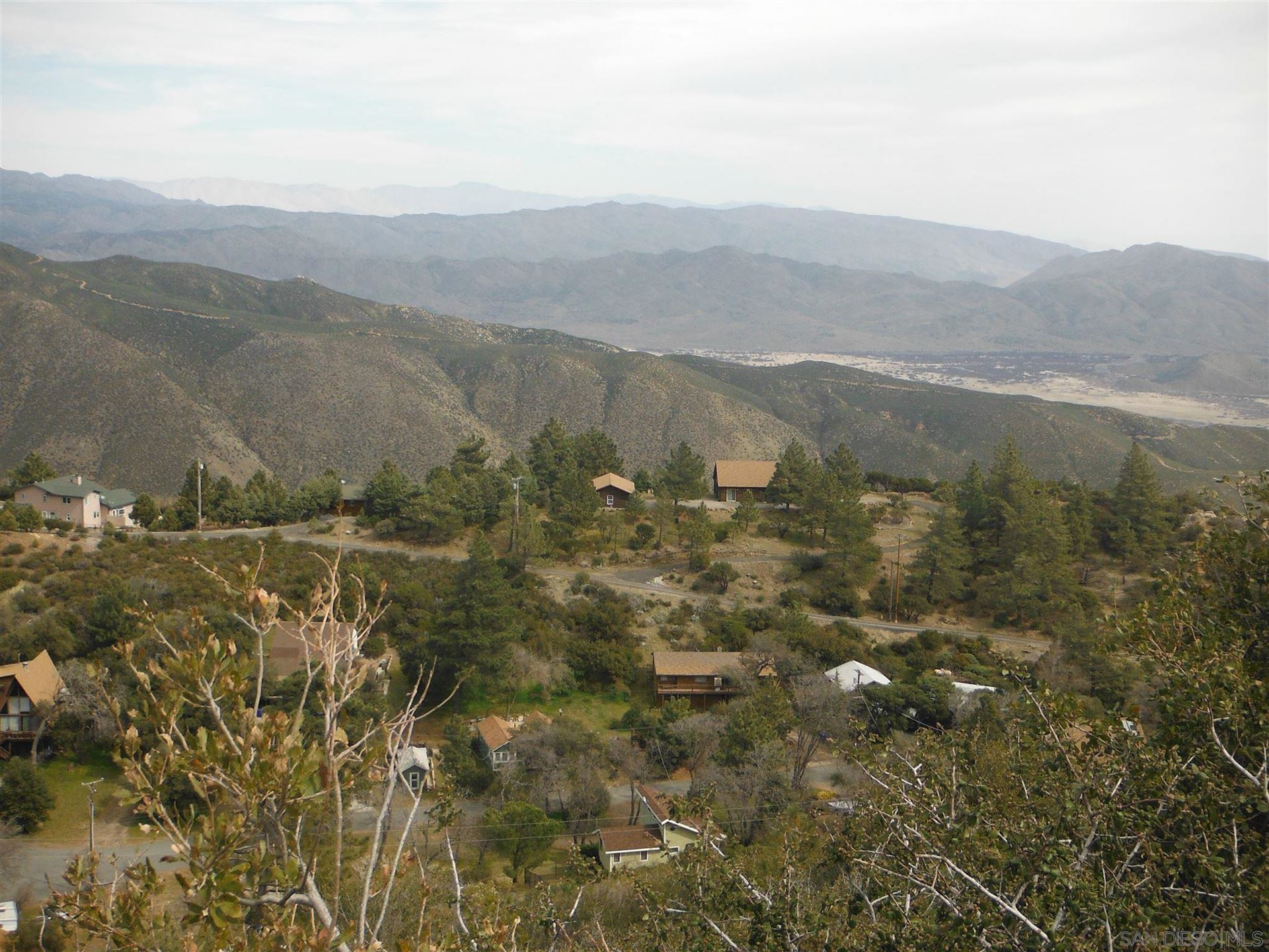 Photo of 3252 COUNTRY CLUD DRIVE, JULIAN, CA 92036 (MLS # 210004753)