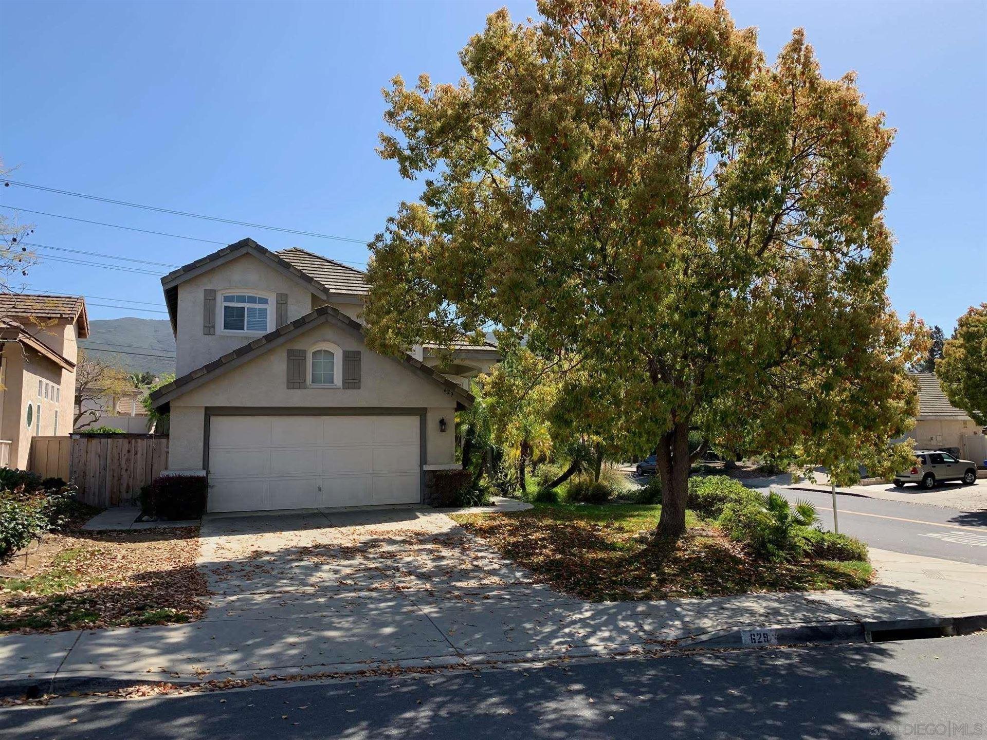 Photo of 629 Buckhorn Ave, San Marcos, CA 92078 (MLS # 210008753)