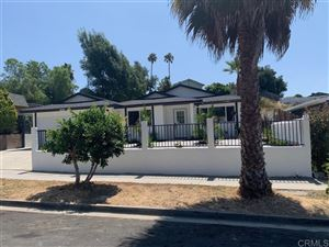 Photo of 5005 MACARIO DR, OCEANSIDE, CA 92057 (MLS # 190055754)