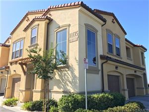 Photo of 11125 Taloncrest Way #Unit 9, San Diego, CA 92126 (MLS # 190056754)