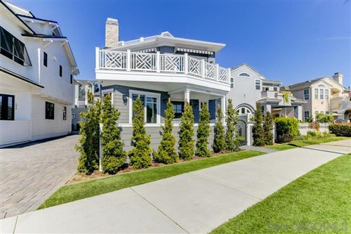 Photo of 1046 Isabella Avenue, Coronado, CA 92118 (MLS # 200009754)