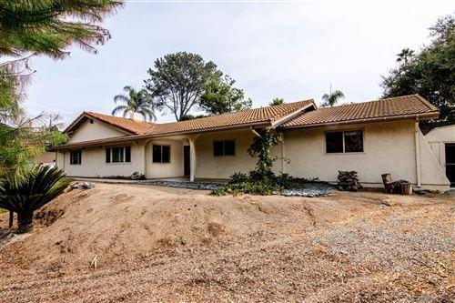 Photo of 676 W Via Rancho Pkwy, Escondido, CA 92029 (MLS # 200046754)