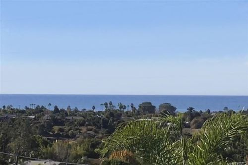 Photo of 1685 Burgundy Road, Encinitas, CA 92024 (MLS # NDP2101754)