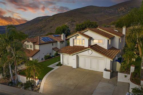 Photo of 14453 Corte Lampara, San Diego, CA 92129 (MLS # 210023755)