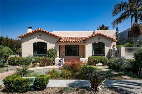 Photo of 2242 Pine St, San Diego, CA 92103 (MLS # 210025755)