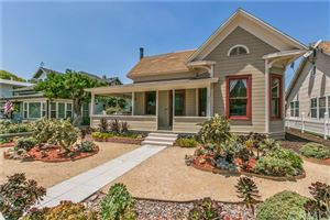Tiny photo for 637 N 2nd Avenue, Upland, CA 91786 (MLS # 301556755)