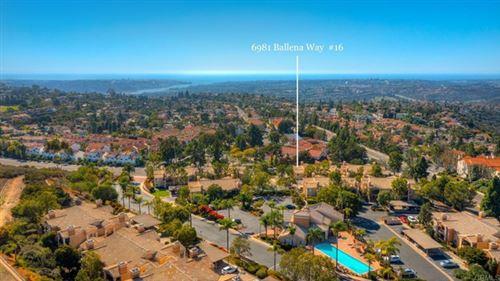 Photo of 6981 Ballena Way #16, Carlsbad, CA 92009 (MLS # NDP2111755)