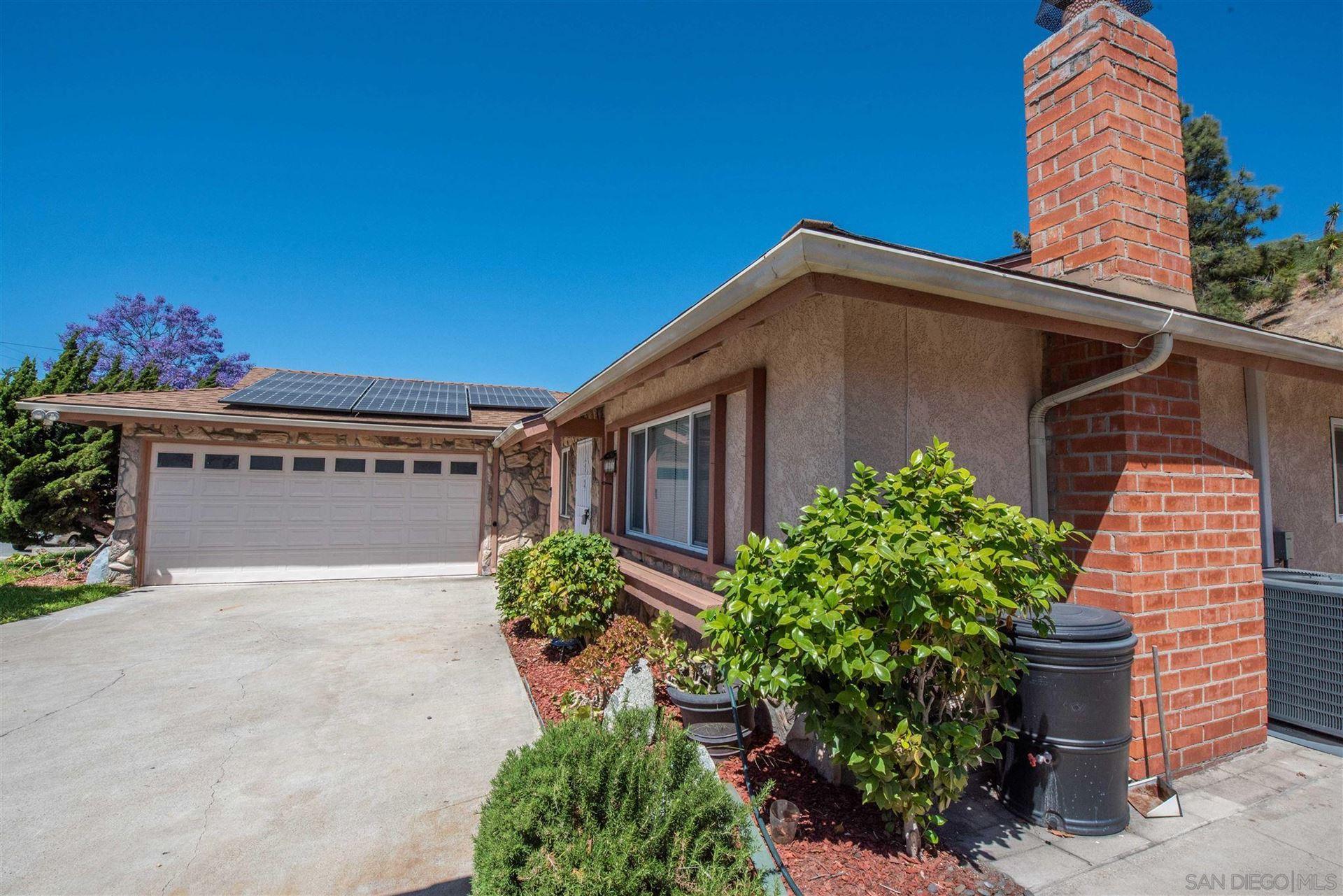 Photo of 1615 Angelus, Lemon Grove, CA 91945 (MLS # 210015755)