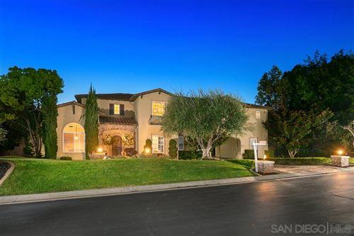 Photo of 17138 Tallow Tree Lane, San Diego, CA 92127 (MLS # 200017756)