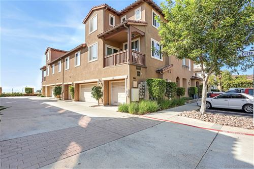 Photo of 2341 Corte Flores Unit 108, Chula Vista, CA 91914 (MLS # 200046756)