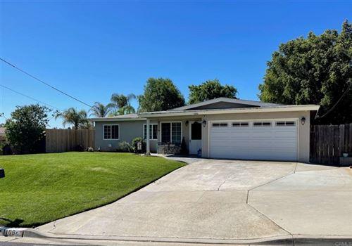 Photo of 1106 Hackamore Road, Vista, CA 92083 (MLS # NDP2104756)